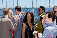 Tony Award Nominees Photo Op Empire State Building #42