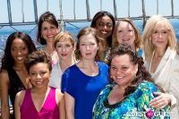 Tony Award Nominees Photo Op Empire State Building #10
