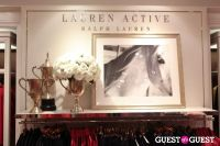 Lauren by Ralph Lauren and Glamour Magazine Celebrate Fall 2011 Lauren Pink Collection #21