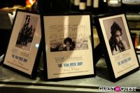 V&M and Andy Hilfiger Exclusive Preview Event of The V&M Rock Shop #5