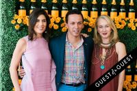The Sixth Annual Veuve Clicquot Polo Classic Red Carpet #19