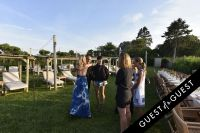Cointreau & Guest of A Guest Host A Summer Soiree At The Crows Nest in Montauk #75