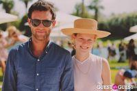 Coachella: LACOSTE Desert Pool Party 2014 #34