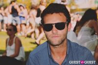 Coachella: LACOSTE Desert Pool Party 2014 #12