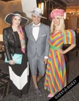 Socialite Michelle-Marie Heinemann hosts 6th annual Bellini and Bloody Mary Hat Party sponsored by Old Fashioned Mom Magazine #10