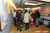 Victoria Schweizer's Gallery Grand Opening #1