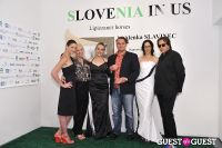 Slovenia in US at Gallery MC #96