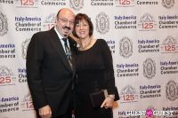 Italy America CC 125th Anniversary Gala #28