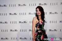 "ELLE MAGAZINE AND ""MODERN FAMILY"" STAR SARAH HYLAND HOST SONGBIRDS' ""MISS ME"" ALBUM RELEASE PARTY #71"
