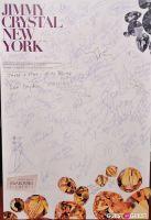 Swarovski & Jimmy Crystal NY #10