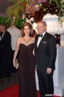 The New York Botanical Gardens Conservatory Ball 2013 #112