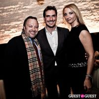 Frederique Constant at Gotham Magazine October Men's Issue Party #87