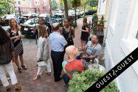 P Street Gallerie Opening #85