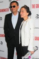 The Grandmaster NY Premiere #34