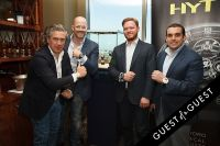 Haute Living and Westime Present HYT Novelties from Baselworld #5