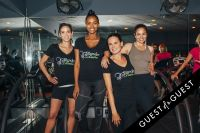 Vega Sport Event at Barry's Bootcamp West Hollywood #23