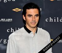 Child of God Premiere #60