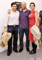Kim Keever opening at Charles Bank Gallery #29