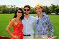 The 27th Annual Harriman Cup Polo Match #114
