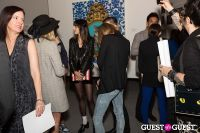 Cat Art Show Los Angeles Opening Night Party at 101/Exhibit #75