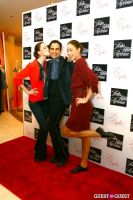 Saks Fifth Avenue Z Spoke by Zac Posen Launch #130