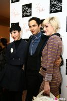 Saks Fifth Avenue Z Spoke by Zac Posen Launch #108