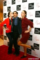 Saks Fifth Avenue Z Spoke by Zac Posen Launch #134