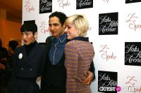 Saks Fifth Avenue Z Spoke by Zac Posen Launch #98