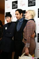 Saks Fifth Avenue Z Spoke by Zac Posen Launch #106