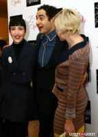 Saks Fifth Avenue Z Spoke by Zac Posen Launch #104