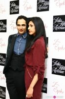 Saks Fifth Avenue Z Spoke by Zac Posen Launch #150