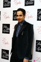 Saks Fifth Avenue Z Spoke by Zac Posen Launch #6
