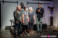 Celebrity Hairstylist Dusan Grante and Eve Monica's Birthday Soirée #77
