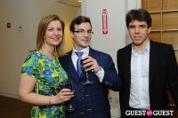 IvyConnect NYC Presents Sotheby's Gallery Reception #73
