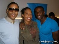 bj coleman and naeem delbridge &  Sari Baez