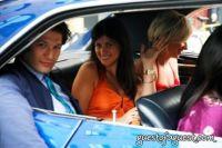 Brant Stead, Karen Eldad and Tamsin Lonsdale
