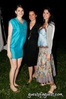 Jennifer Missoni,Zuleikha Robinson and Sarah Ivory