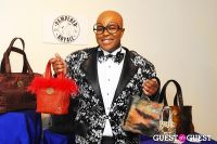 PAMPERED ROYALE BY MALIK SO CHIC Fall 2011 Handbag Launch #115