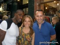 naeem delbridge, nicole hanley and scott buccheit