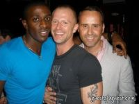 naeem delbridge, scott jones and scott buccheit