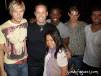 will wikle, scott buccheit, ro penuliar, naeem delbridge, eric spear, timo weiland