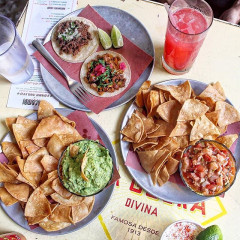 #NOBREAD NYC: The Best Gluten-Free Hot Spots To Take Your Date