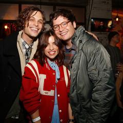Sundance Film Festival 2016: Lily-Rose Depp, Chloe Sevigny & John Legend Party In Park City