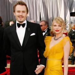 We Still Miss You, Heath Ledger