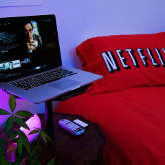 There's Now A Netflix & Chill Airbnb In NYC