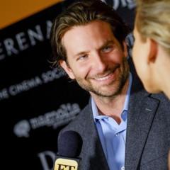 Bradley Cooper's Doppelgänger Takes Sundance