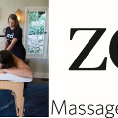 5 Top Reasons To Try The Zeel At-Home Massage APP ASAP!