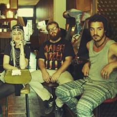 Hiatus Kaiyote Front-Woman, Nai Palm Talks Grammys & Punk Moroccan Style