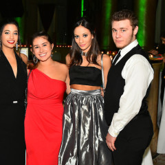 Squad Goals: Best Dressed At The Hark Society's 4th Annual Emerald Tie Gala