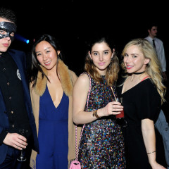 Squad Goals: Best Dressed At The 30th Annual Purim Ball After-Party